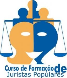 Logo Curso de Formação de Juristas Populares