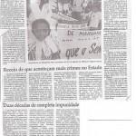 Reportagem - Zito Buarque pode ser submetido a novo julgamento