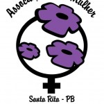 Logo Flor Mulher