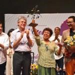 Prêmio Ceci Melo 2017