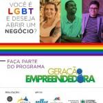 Programa Geração Empreendedora LGBT