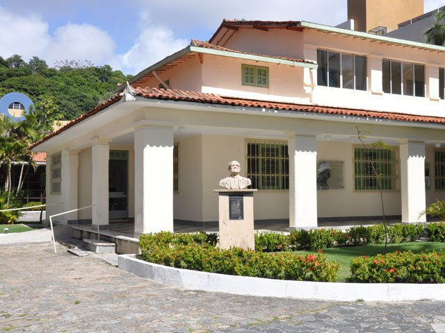 Casa de José Américo