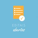 Editais Abertos