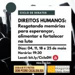 Ciclo de Debates sobre Direitos Humanos